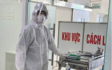Thêm 4 ca mắc COVID-19 mới, Việt Nam ghi nhận 245 trường hợp