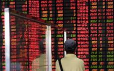 Chứng khoán Trung Quốc xanh, phần còn lại của châu Á tiếp tục chìm trong sắc đỏ, Nikkei mất gần 500 điểm