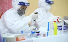 Hà Nội có thêm 12 ca dương tính với SARS-CoV-2, trong đó 07 ca tại cộng đồng