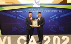 HDBank năm thứ 2 liên tiếp vào top 10 doanh nghiệp có BCTN xuất sắc nhất