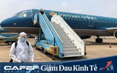 BVSC: Ngành hàng không sẽ còn
