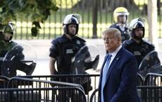 Reuters: Mỹ đứng trước nguy cơ khủng hoảng chính trị lịch sử vì kết quả kiểm phiếu ở bang này