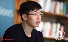 Hùng Trần Got It: Từ cậu sinh viên nói tiếng Anh không ai hiểu trên đất Mỹ đến founder startup có triển vọng kỳ lân ở Silicon Valley