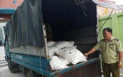Phát hiện 2.000 kg đường cát nhập khẩu chưa có hóa đơn, chứng từ tại An Giang