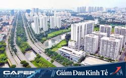 Doanh nghiệp bất động sản được gia hạn tiền thuế, tiền thuê đất