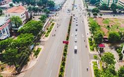 Mở thầu dự án nâng cấp, mở rộng đường tỉnh 756 tại Bình Phước