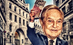 [Quy tắc đầu tư vàng] Tỷ phú đầu tư George Soros khuyên gì để thành công?