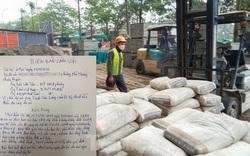 Hà Nội lập biên bản công trình xây dựng thi công khi cách ly toàn xã hội