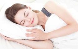 Thực hiện những việc đơn giản này để có thể vượt qua cơn ác mộng mỗi đêm và có giấc ngủ ngon hơn