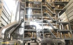 DDG đầu tư hệ thống xử lý CO2 đón làn sóng đầu tư khu công nghiệp