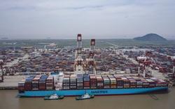 Bloomberg: Trung Quốc đang trên đà chiến thắng trong cuộc chiến thương mại với ông Trump