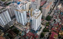 Doanh nghiệp bất động sản: Nợ thuế hơn 300 tỷ đồng