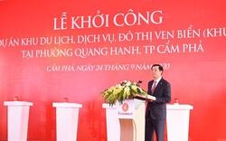 Sau Sungroup, Vingroup đổ bộ vào khu vực suối nước nóng Quang Hanh (Quảng Ninh)