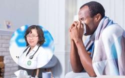 Các bệnh đường hô hấp có biến chứng rất nguy hiểm: Bác sĩ chuyên khoa chỉ ra dấu hiệu bạn cần đi khám ngay!