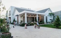 Mê mẩn với mẫu nhà cho 3 thế hệ sinh sống ở Đồng Nai