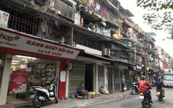 Nội đô Hà Nội ngày càng quá tải