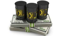 """USD quốc tế thoát đáy 7 tháng, các đồng tiền """"dầu mỏ"""" giảm do giá dầu lao dốc"""