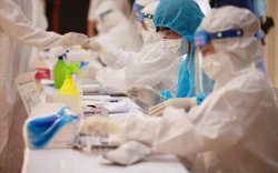 Thêm 6 ca mắc COVID-19 mới, riêng Bệnh viện K cơ sở Tân Triều 5 ca