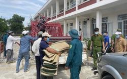 Một chiến sĩ Sư đoàn BB315 mắc Covid-19, Quảng Nam xác định 46 trường hợp F1