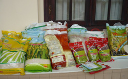 EU áp dụng hạn ngạch mới đối với gạo Việt Nam