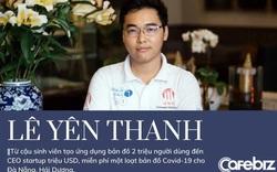 CEO BusMap: Bỏ việc ở Google về Việt Nam startup, được Phenikaa đầu tư 1,5 triệu USD chỉ sau 3 lần gặp, xây bản đồ Covid-19 miễn phí cho Đà Nẵng & Hải Dương