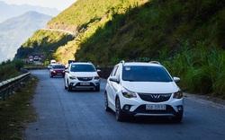 """10 ô tô bán chạy nhất Việt Nam nửa đầu năm 2021: Vinh danh VinFast Fadil, """"vua doanh số"""" đánh mất vị thế"""
