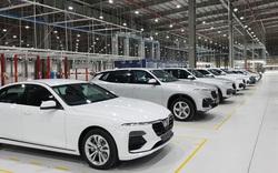 Thị trường ô tô Việt: Hyundai-Toyota đua marathon, VinFast gây bất ngờ