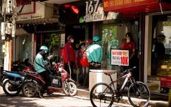 'Shipper' của bưu chính, siêu thị được hoạt động sau khi đăng ký với Sở GTVT Hà Nội