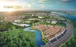 Những giá trị tạo nên sự đắt giá của phân khu River Park 1 tại đô thị Aqua City