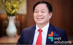 Quyền Chủ tịch Viettel: 'Tôi hy vọng có lời giải cho mục tiêu kép ở Viet Solutions 2021'