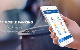 Thêm một ngân hàng triển khai Mobile Banking 3G