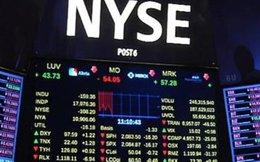 Phố Wall bật tăng, Dow Jones tăng hơn 200 điểm