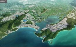 Thành phố Quy Nhơn sẽ thành trung tâm kinh tế biển quốc gia vào năm 2035