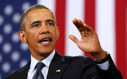 Ông Obama sẽ công bố trừng phạt doanh nghiệp Trung Quốc?