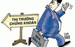 Nhà đầu tư tổ chức vào Việt Nam tăng mạnh khi Nghị định 60 có hiệu lực