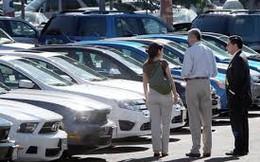 Ngành công nghiệp xe hơi Mỹ trước thách thức TPP