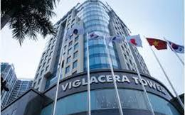 Viglacera: 9 tháng lãi sau thuế hơn 309 tỷ đồng