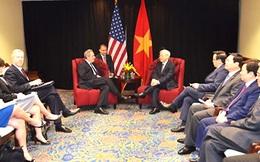 Tổng bí thư đề nghị linh hoạt với Việt Nam trong đàm phán TPP
