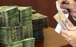Cho tiền cũng không xử lý hết nợ xấu