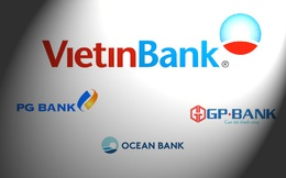"""Phương án """"VietinBank+3"""" và kế hoạch đường xa?"""