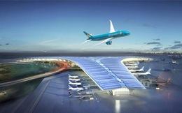 Yêu cầu sử dụng tư vấn độc lập cho sân bay Long Thành