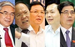 Chính thức đề xuất 5 bộ trưởng trực tiếp trả lời chất vấn