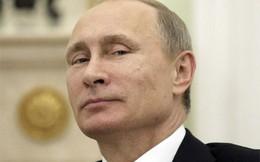 Người Nga ủng hộ Putin mạnh chưa từng thấy