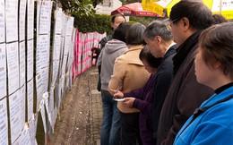 200 triệu người Trung Quốc trưởng thành sống độc thân