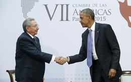 Mở tuyến phà Mỹ - Cuba lần đầu tiên sau 50 năm