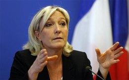 Đảng cực hữu Pháp thất bại trong bầu cử thứ hai