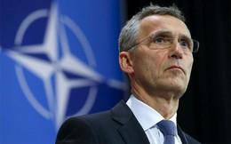 """""""NATO sẽ không điều bộ binh đánh IS"""""""