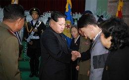 Báo Hàn loan tin trợ lý của Kim Jong Un bị thanh trừng