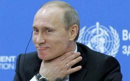 """Những câu hỏi quanh sự """"biến mất"""" của Tổng thống Putin"""