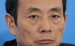 Sếp cũ tập đoàn dầu khí lớn nhất Trung Quốc hầu tòa